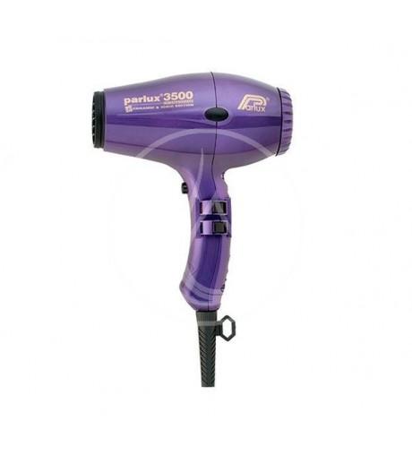 Parlux supercompact purple