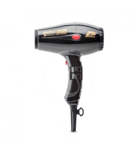 Parlux hair dryer 3500 negro