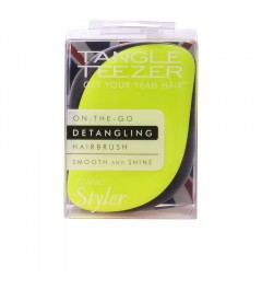 Compact Styler Neon Yellow Zest