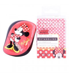 Compact Styler Disney Minnie Mouse Rojo