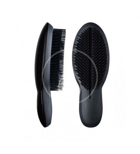 the ultimate finishing hairbrush black