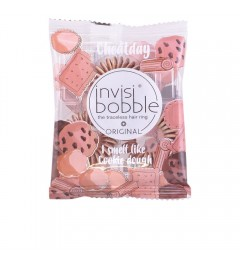 Invisibobble cheat day cookie