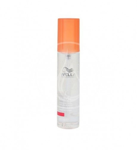 Wella Enrich hair end elixir