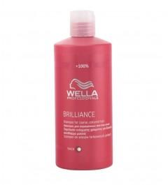 Shampoo Brilliance | Pelo Grueso