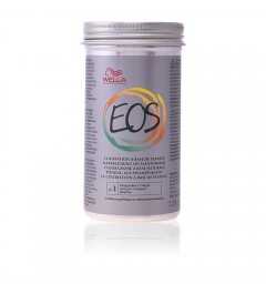 Eos Coloracion Vegetal - Jenjibre