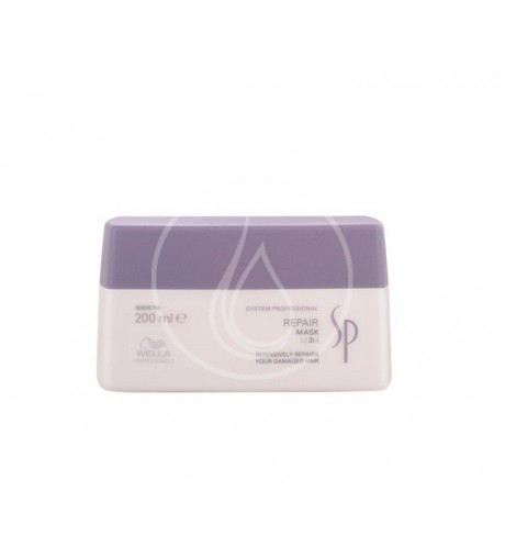 Wella Repair mask