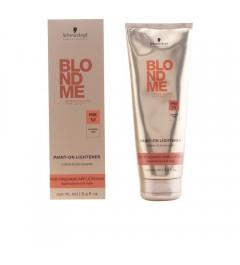 Blondme Paint-on lightener