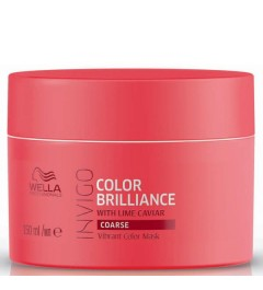 Treatment thick hair brilliance wella