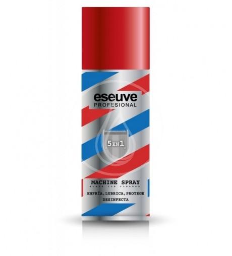Machine Spray - Refrigerante Limpiador Eseuve