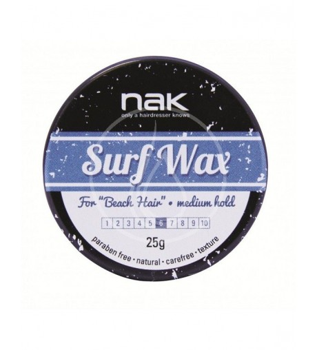 Surf Wax - Cera Fijación Media