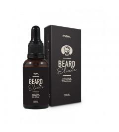 Aceite Beard Elixir Nak