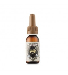Aceite de Barba Captain Cook