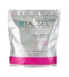 Decoloración Tassel Wild Bright