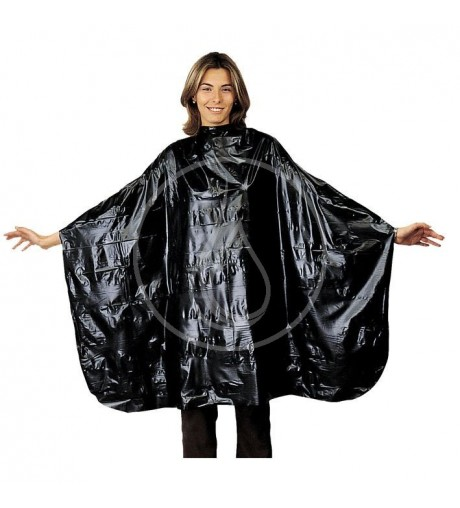 Capa Tinte Plástico Velcro Grande Eurostil