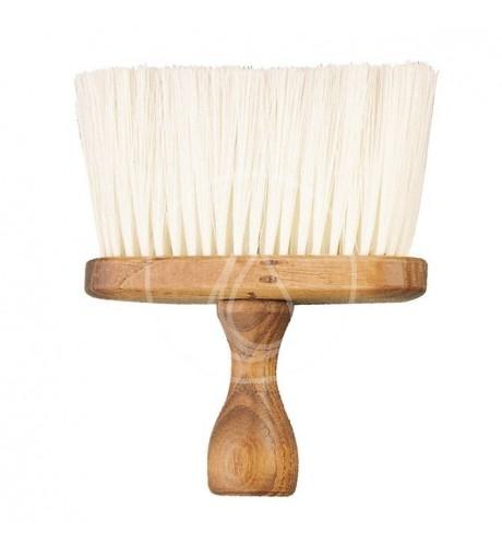 Cepillo Cuello Barbero Grande