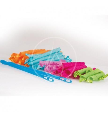 Kit Rizador Bucles Pelo (60 piezas)