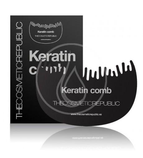 Keratin Comb TCR