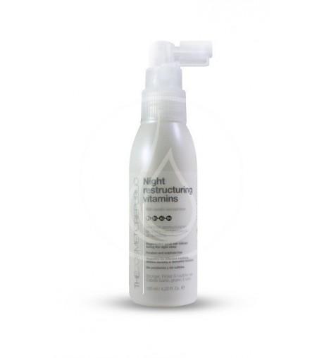 Vitaminas para el pelo TCR - Recuperar el pelo