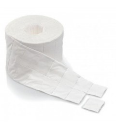 Cuadrados de algodón 4x5cm 500uds