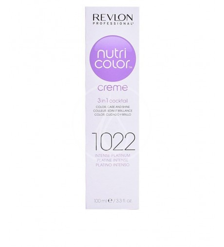 Platino Intenso 100ml - 1022