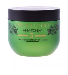 Orofluido Amazonia Mask - STEP 3