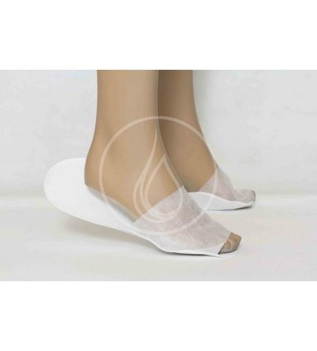 Zapatillas Desechables Abiertas - 50 pares