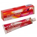 COLOR TOUCH PURE NATURALS - Tintes sin Amoniaco Semipermanente