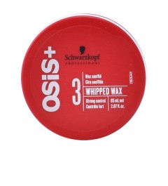 Osis Whipped Wax Soufflé Cera