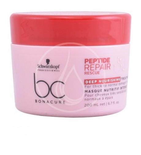 BC Bonacure Peptide Tratamiento Nutritivo Intenso