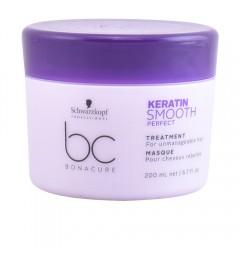 Mascarilla Antiencrespamiento BC Keratin