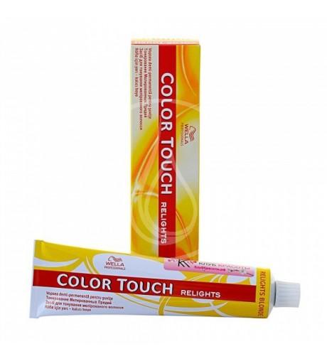 Tinte Color Touch Relights de Wella