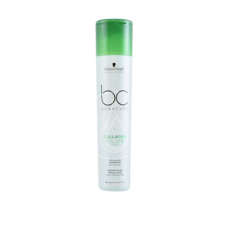 BC Collagen Volume Boost Shampoo ♥ Para dar volumen