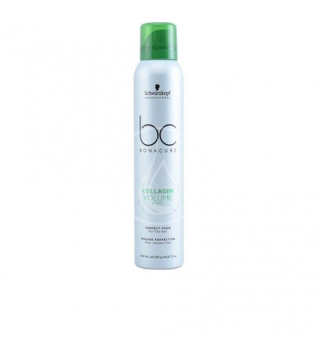 Collagen Volume Boost Perfect Foam ♥ Espuma Voluminizadora
