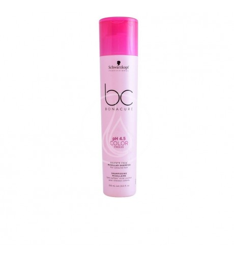 Color Freeze Shampoo ♥ Protector Color Tinte (Sulfates Free)