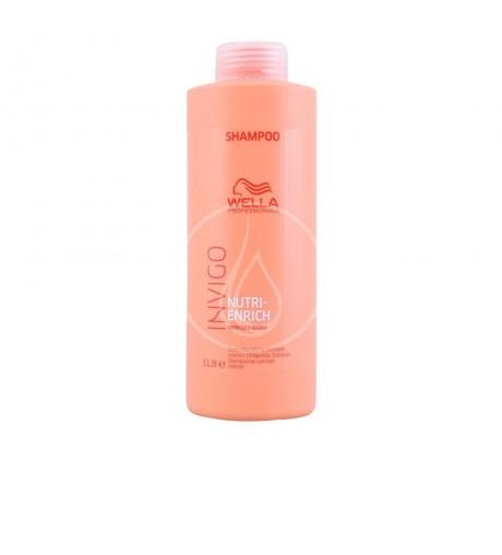 Ínvigo Nutri Enrich Shampoo 1L