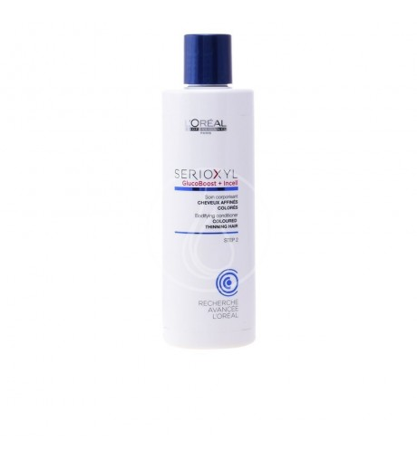 Serioxyl Glucoboost Conditioner Coloured Hair 250ml