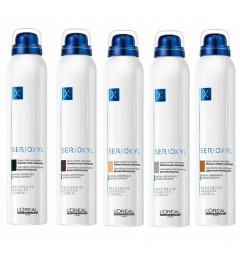 Serioxyl Spray Voluminizador con Color