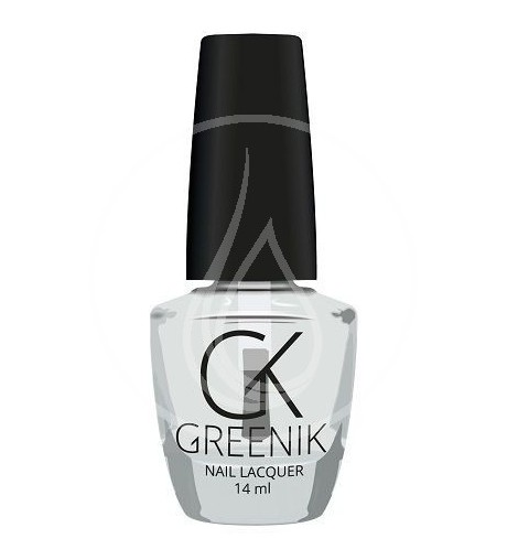 Top Nail Lacquer
