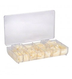 Caja Tips Naturales 500 uds
