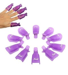 Removedor de uñas