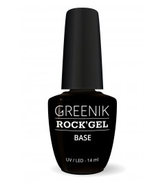 Base Rock'Gel