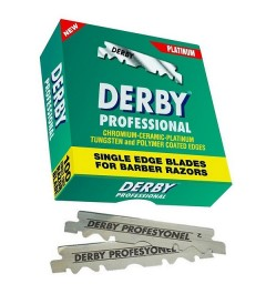 Derby Professional Platinum