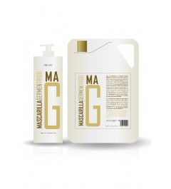 Mascarilla Germen de Trigo Eseuve 800 ml - 5l