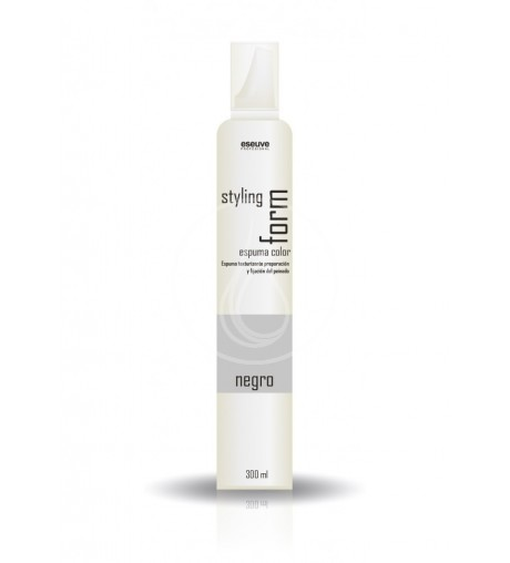 Espuma Color Styling Form Eseuve 300ml