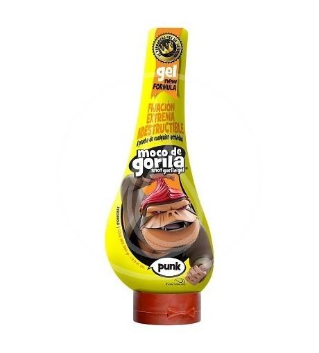 Gomina Moco de Gorila Punk