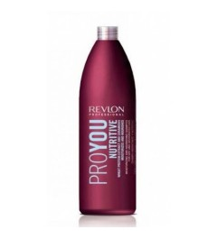 Revlon Pro You Nutritive Champú