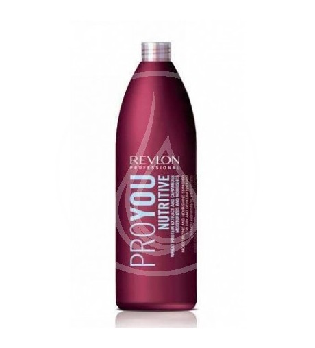 Revlon Pro You Nutritive Champú