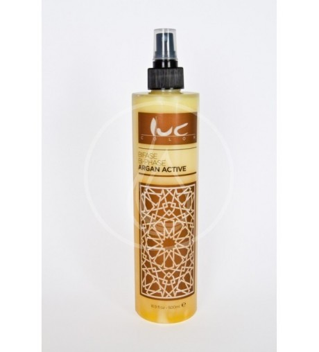 Bifásico Argan Luc 500ml