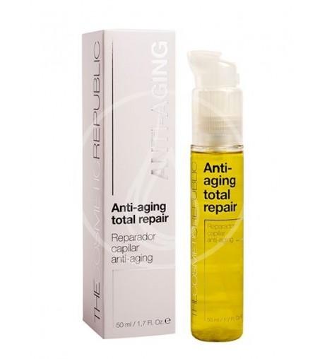 Anti Aging Capilar