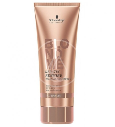 Blondme Conditioner ♥ Todo tipo de rubios